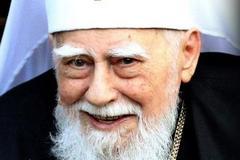 Патриарх Болгарский Максим: настоящий «дядо»