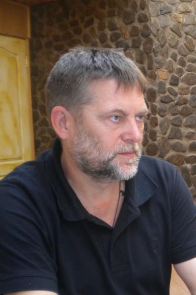 Иван Есаулов