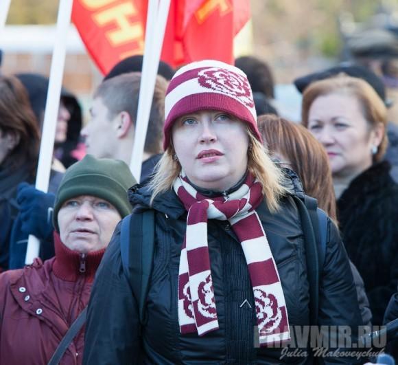 Митинг за образование. Фото Юлии Маковейчук (12)
