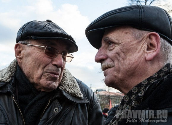 Митинг за образование. Фото Юлии Маковейчук (35)