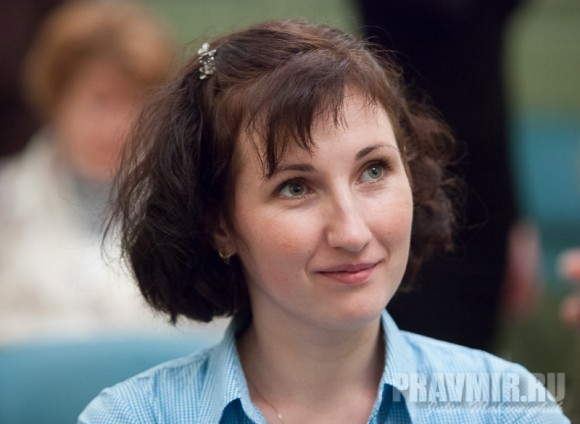 Презентация книги Екатерины Бурмистровой