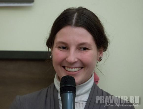 Презентация книги Екатерины Бурмистровой (48)