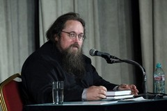 Протодиакон Андрей Кураев о современных гностиках, масонах и войне против Церкви