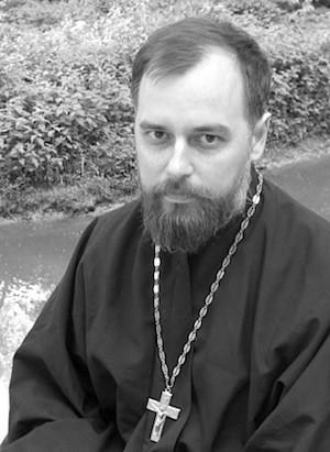 Cвященник Алексий Агапов