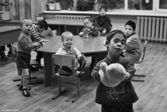 Что делает Церковь для детей с Синдромом Дауна?