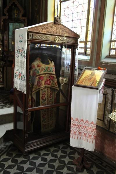 Свято-Троицкий собор (РПЗЦ) в Буэнос-Айресе.