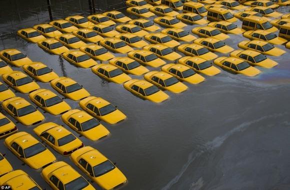 Последствия урагана Сэнди (27)