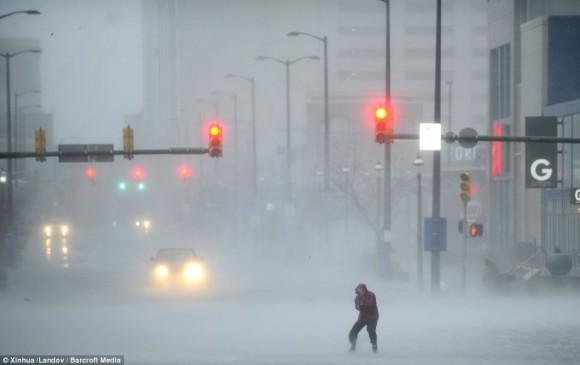 Последствия урагана Сэнди (40)