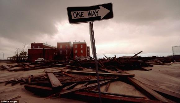 Последствия урагана Сэнди (23)