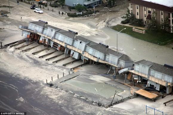 Последствия урагана Сэнди (14)