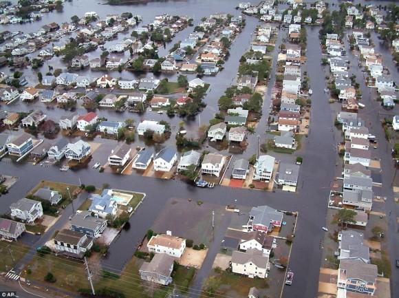 Последствия урагана Сэнди (12)