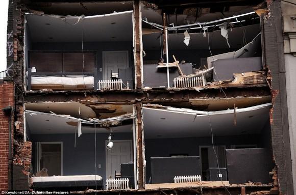 Последствия урагана Сэнди (16)