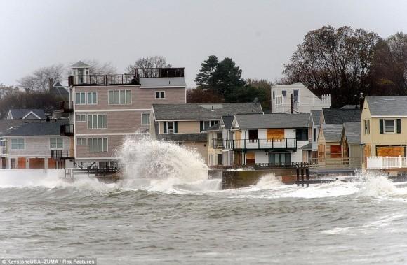 Последствия урагана Сэнди (21)
