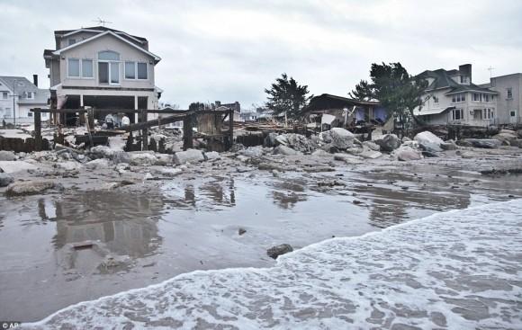 Последствия урагана Сэнди (15)