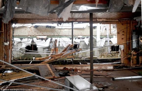 Последствия урагана Сэнди (20)