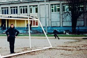 Фото: Женя Петрушанский для «РР»