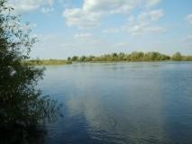 Река Цна. Фото - foto-planeta.com