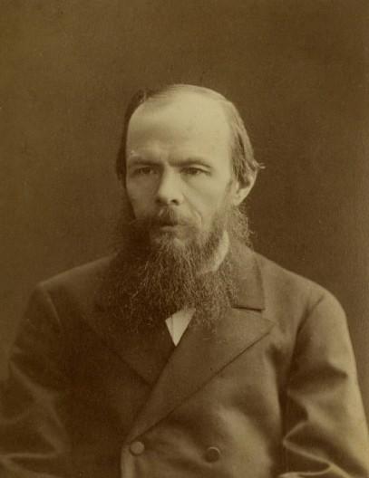 Жажда правды и права. Пророчества Ф.М. Достоевского