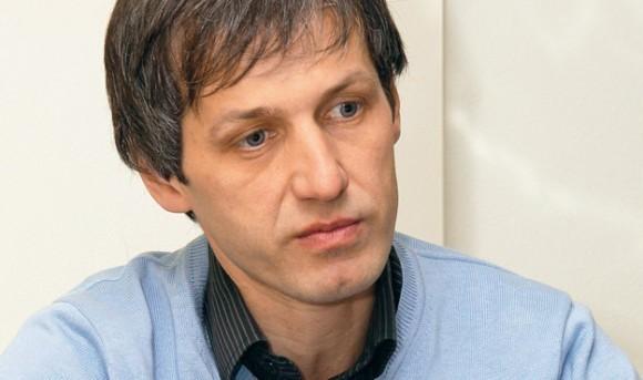 Андрей Демидов. Фото: expert.ru