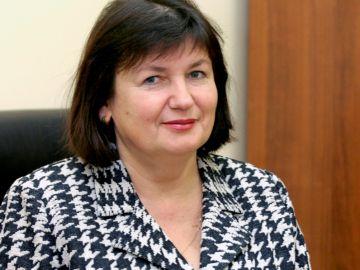 Наталья Якунина