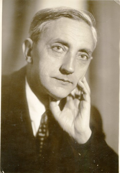 Николай Любимов в 1961 году