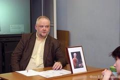 Дмитрий Ивинский: У власти нет национальных приоритетов для развития системы образования