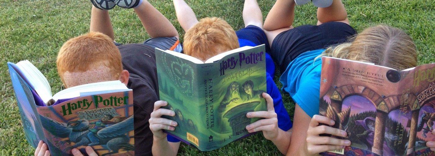 Книги для детей 8-10 лет: 30 лучших