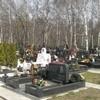В Москве хотят создать систему учета мест на кладбищах, позволяющую бронировать их
