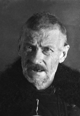 Священник Гавриил Масленников, 1937 год, рязанская тюрьма