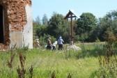 Осужден срубивший поклонный крест житель Кировской области