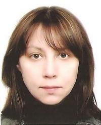 Милена Фаустова