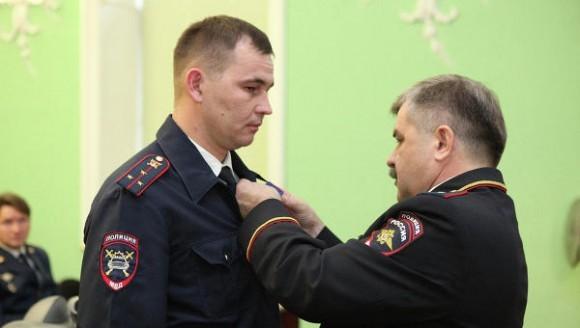 Фото: пресс-служба МВД по республике Башкортостан