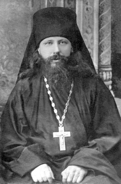 Преподобноисповедник Никон (Беляев)
