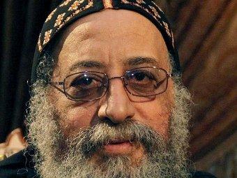 Епископ Теодорус. Фото ©AFP