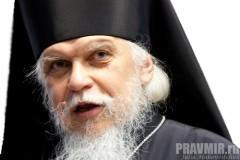 Епископ Орехово-Зуевский Пантелеимон: Нельзя прекращать оказывать помощь беженцам