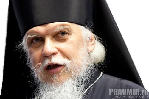 Епископ Пантелеимон (Шатов). Фото Юлии Маковейчук