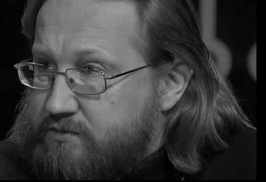 Священник Александр Тимофеев