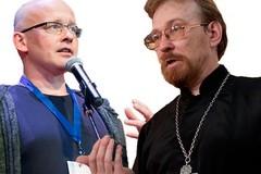 Валерий Панюшкин vs о.Сергий Круглов: Чего нет в Библии