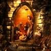 В Риме открывается выставка рождественских яслей