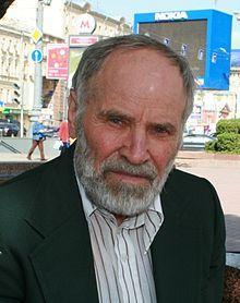 Анатолий Заболоцкий. Фото: wikipedia.org
