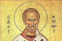 Святитель Николай — зачем почитание нетщеславному святому?