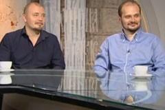 В поисках смысла. Египтологи Виктор Солкин и Сергей Куприянов: Рукой сквозь время (ТЕКСТ+ВИДЕО)