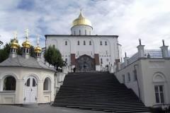 Ситуация в Почаевской Лавре стабилизировалась