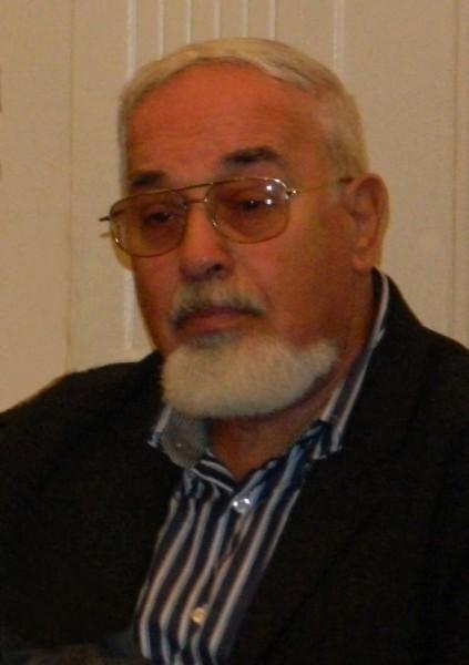 Павел Мень