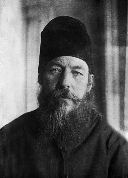 Епископ Амвросий (Полянский). Фото: fond.ru