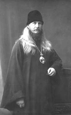 Епископ Петр Зверев. Фото: drevo-info.ru