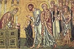 Введение во храм Пресвятой Богородицы: иконография, иконы, картины
