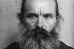 Священномученик Иоанн Честнов: «Я хотел привести народ к миру»