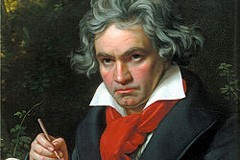 Людвиг ван Бетховен. Хлеб жизни (+Видео)