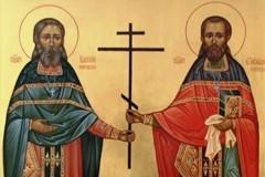 Священномученики Василий Покровский и Емелиан Киреев: «Это мы проповедовали о загробной жизни»